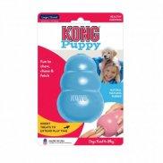 Brinquedo Recheável Kong Puppy - FIlhotes- Azul