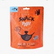 Snack Natural Filé de Sardinha Paw - 80g