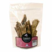 Snack Natural Pulmão de Ovelha Cannix - 60g