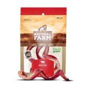 Vergalho bovino espiral Natural Farm